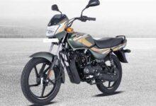 Photo of Bajaj CT100 है भारत की सबसे सस्ती बाइक, 1 लीटर पेट्रोल में देती है 89.5 kmpl का जबरदस्त माइलेज